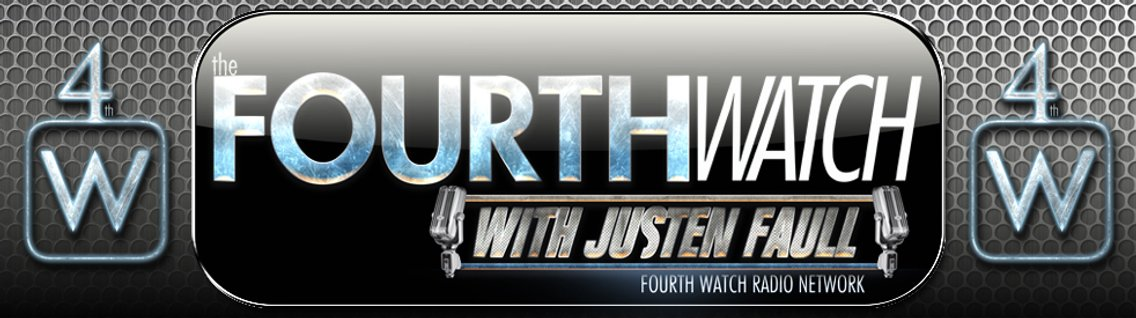 4th Watch with Justen Faull - Cover Image