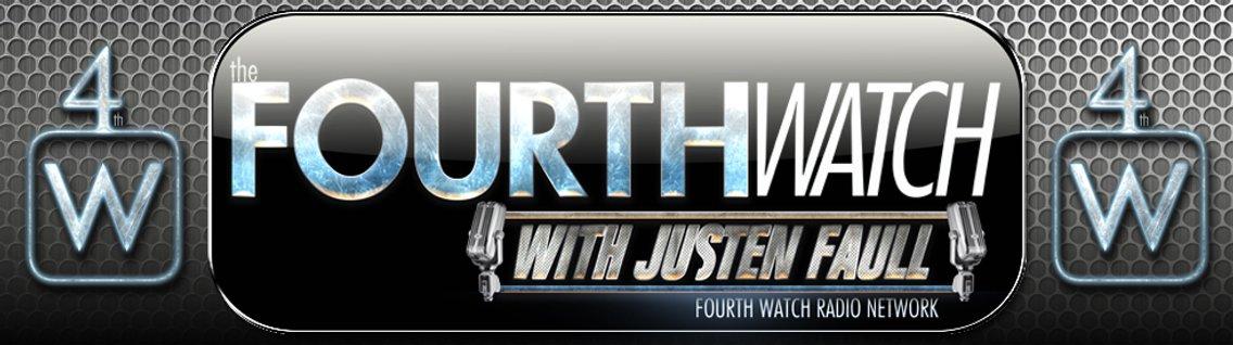 4th Watch with Justen Faull - imagen de portada