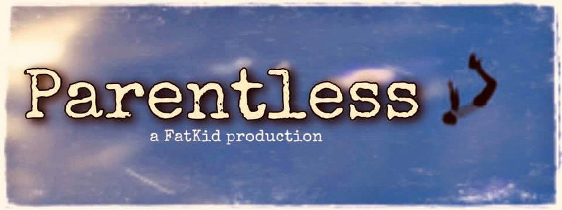 Parentless Podcast - Cover Image