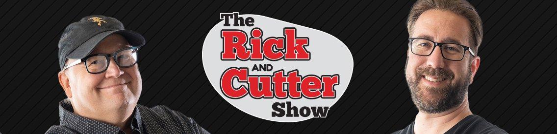 The Rick and Cutter Show - imagen de portada