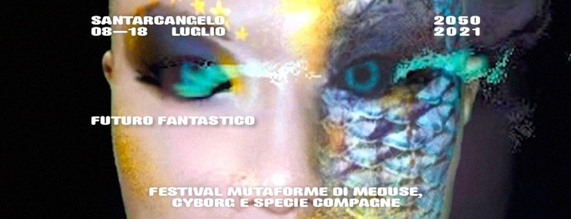 Santarcangelo Festival 2050 - Cover Image