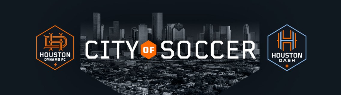 City of Soccer - Cover Image