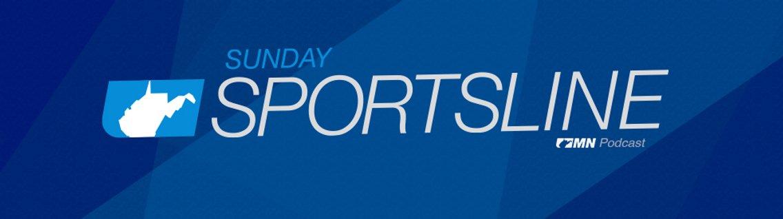 Sunday Sportsline - Cover Image