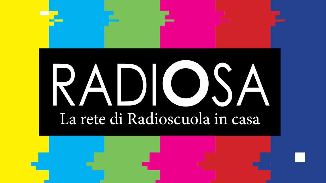 RadiOsa - Lo show - Cover Image