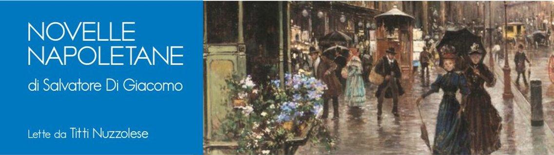 Novelle Napoletane - Di Giacomo - Cover Image