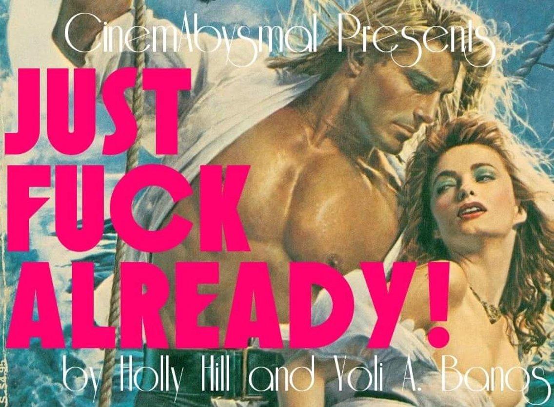 Just F Already - immagine di copertina