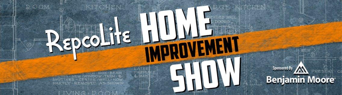 Repcolite Home Improvement Show - immagine di copertina