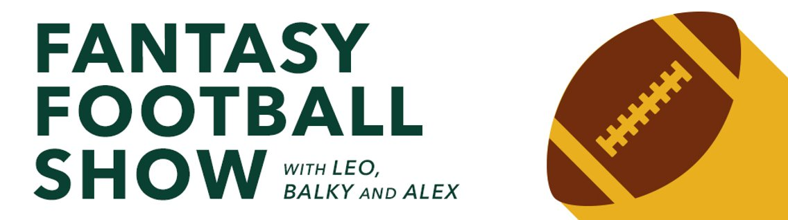 Fantasy Football Weekly on The Score - immagine di copertina