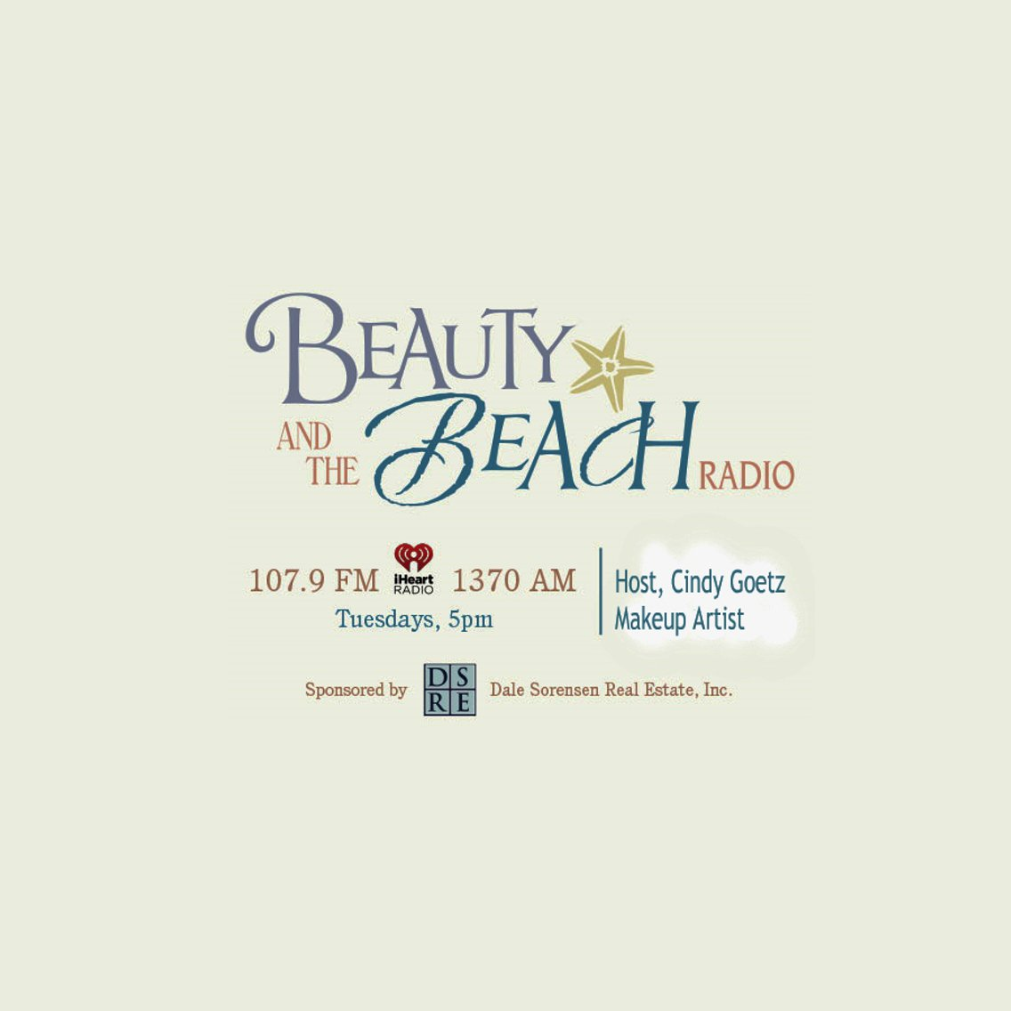 Beauty and The Beach - Cover Image