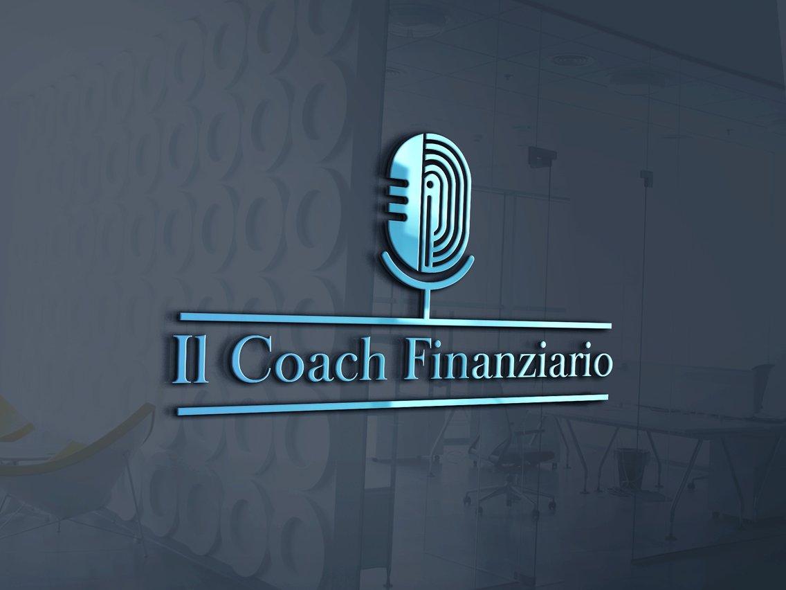 Il Coach Finanziario di Andrea Simbula - Cover Image