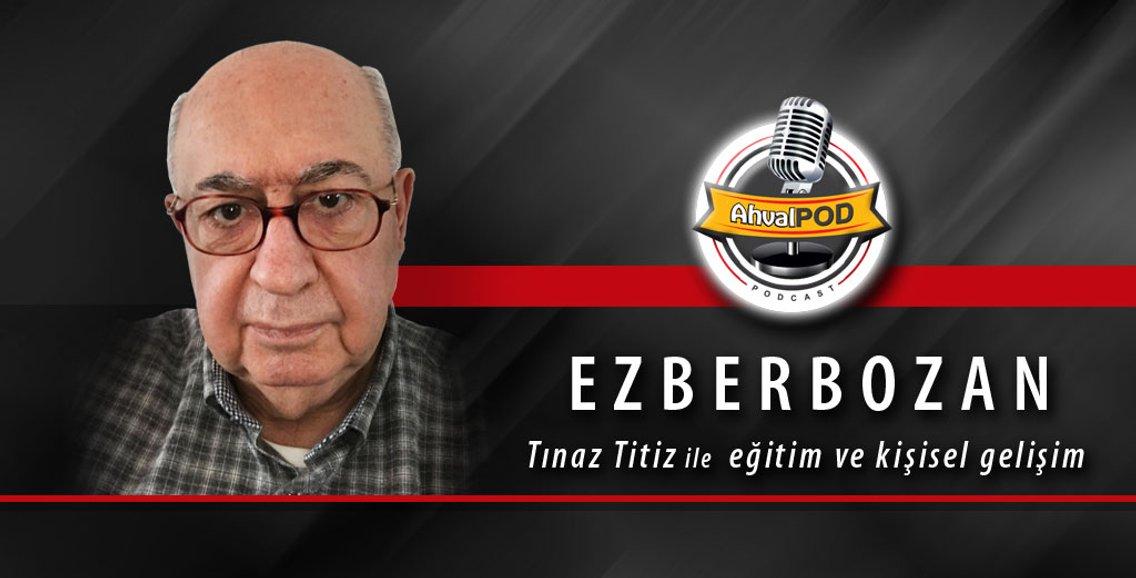 Ezberbozan - Cover Image