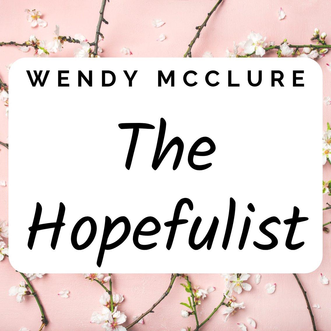 The Hopefulist - Cover Image