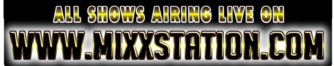 Mixxstation Radio Live - Cover Image