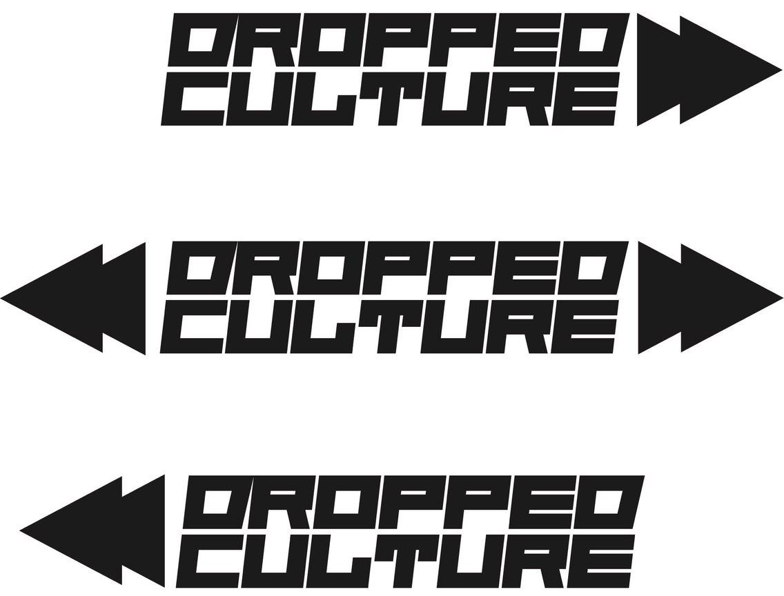 Dropped Culture - immagine di copertina