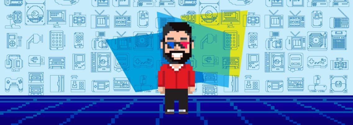 Geeks y Gadgets con LuisGyG - Cover Image
