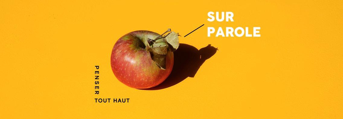 Sur parole - Cover Image