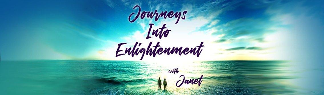 Journeys Into Enlightenment - imagen de portada