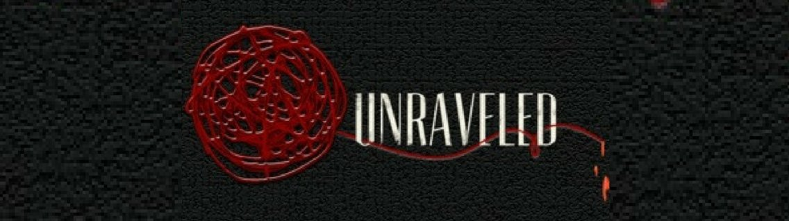 Unraveled: A True Crime Podcast - Cover Image