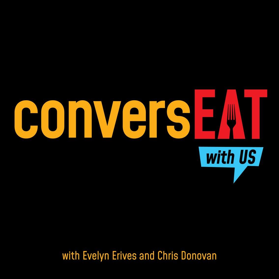 ConversEAT with US! - immagine di copertina