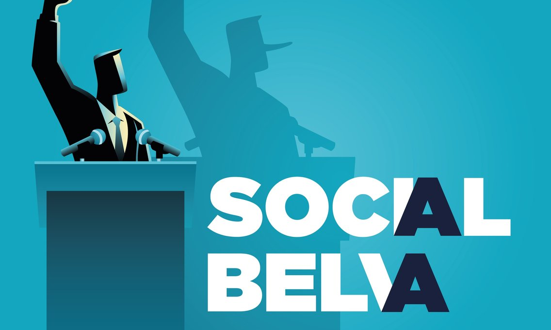 Social Belva - immagine di copertina