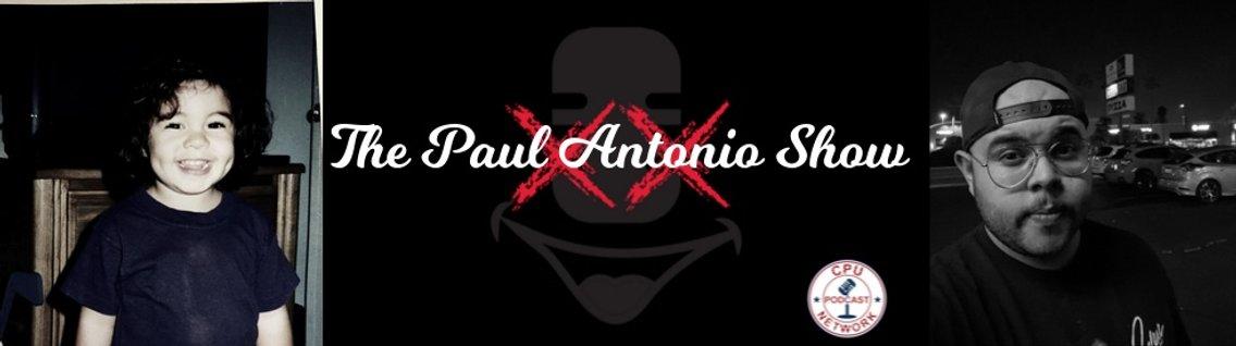 The Paul Antonio Show - immagine di copertina