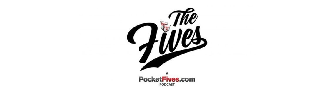 The Fives Poker Podcast - Cover Image