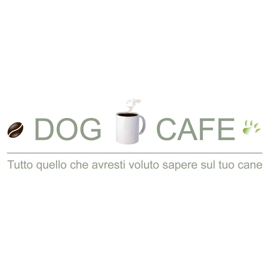 Dog-cafe - immagine di copertina
