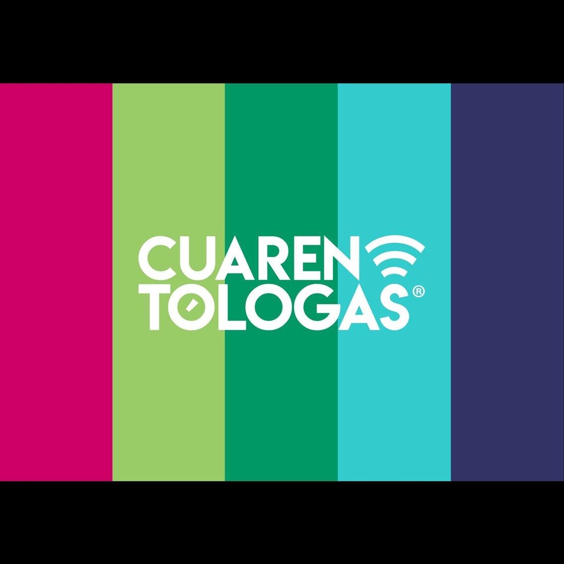 Cuarentólogas - Cover Image