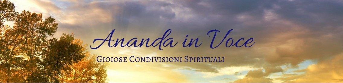 Ananda in Voce - immagine di copertina