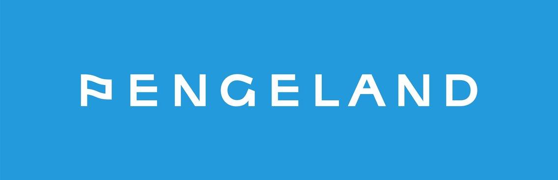 Pengeland (tidl. TaxCast) - immagine di copertina