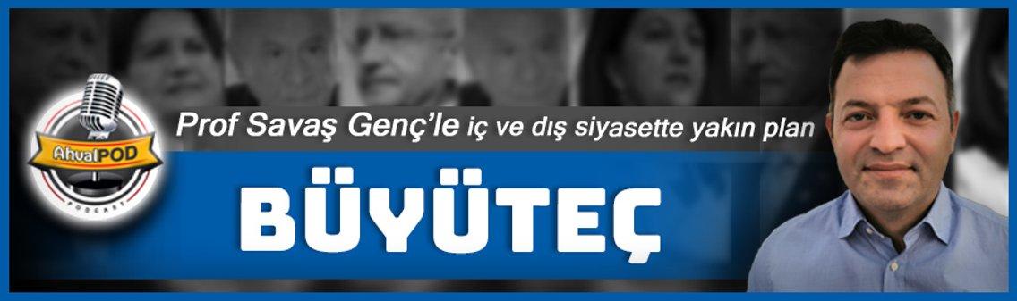 Büyüteç - Cover Image