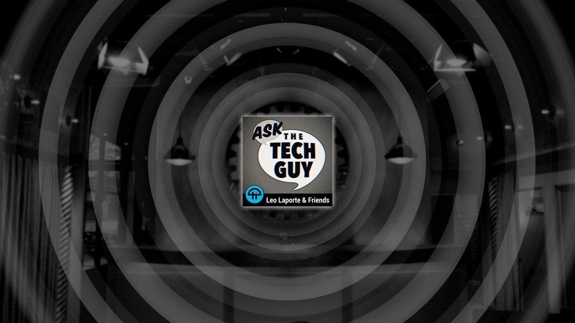 Ask The Tech Guy - imagen de portada