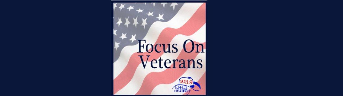 Focus on Veterans - Cover Image