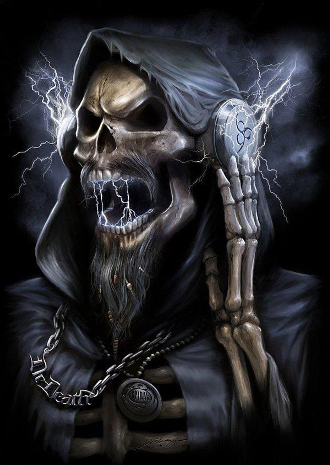 Gorehound & Metal Ma Ma Radio - Cover Image