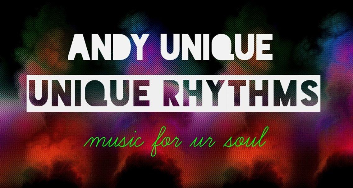 Unique Rhythms - Cover Image
