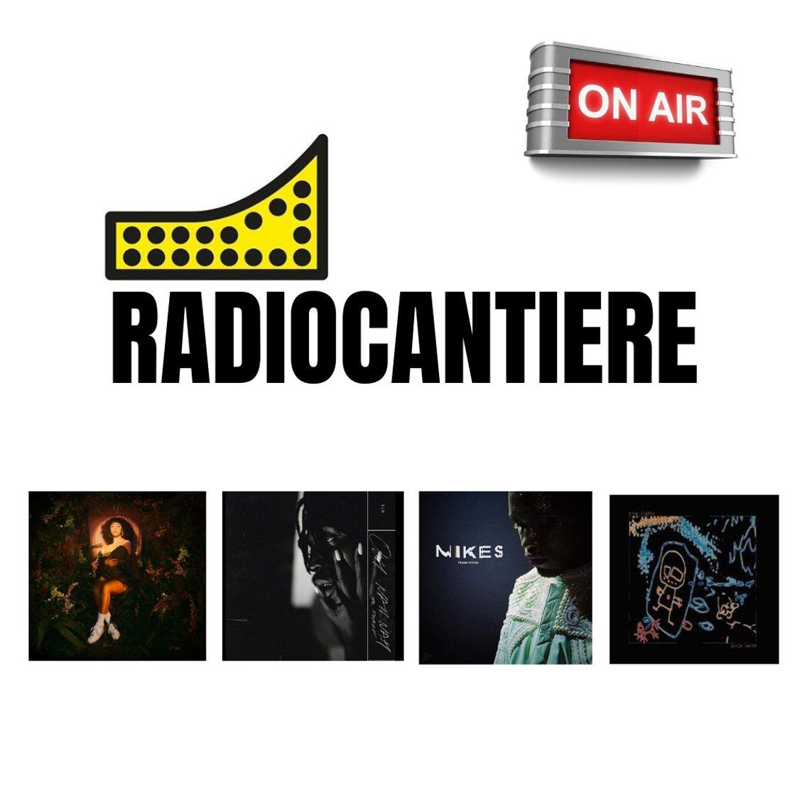 Radiocantiere - imagen de portada