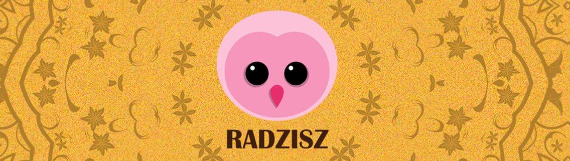 RADZISZ - Masny Podcast - Cover Image