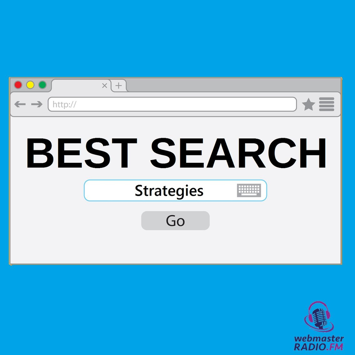 Best Search Strategies - imagen de portada