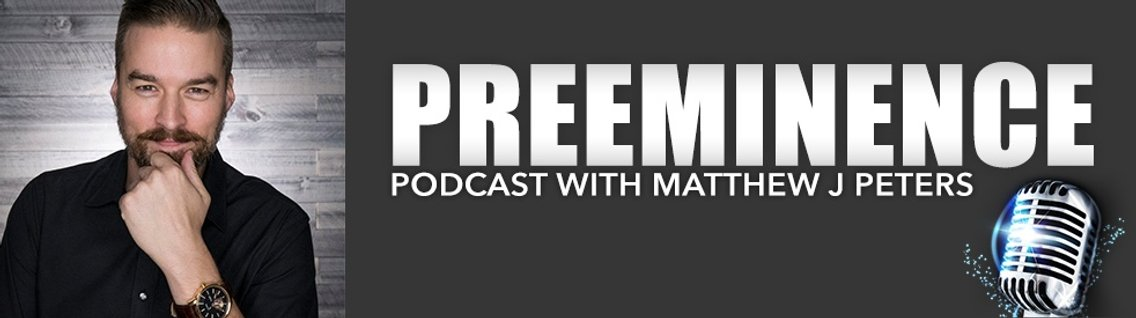 Preeminence - Cover Image