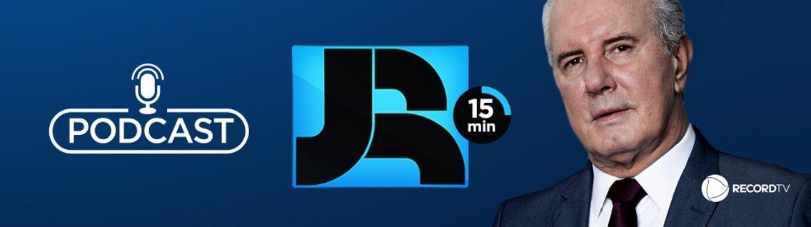 JR 15 Minutos com Celso Freitas - imagen de portada