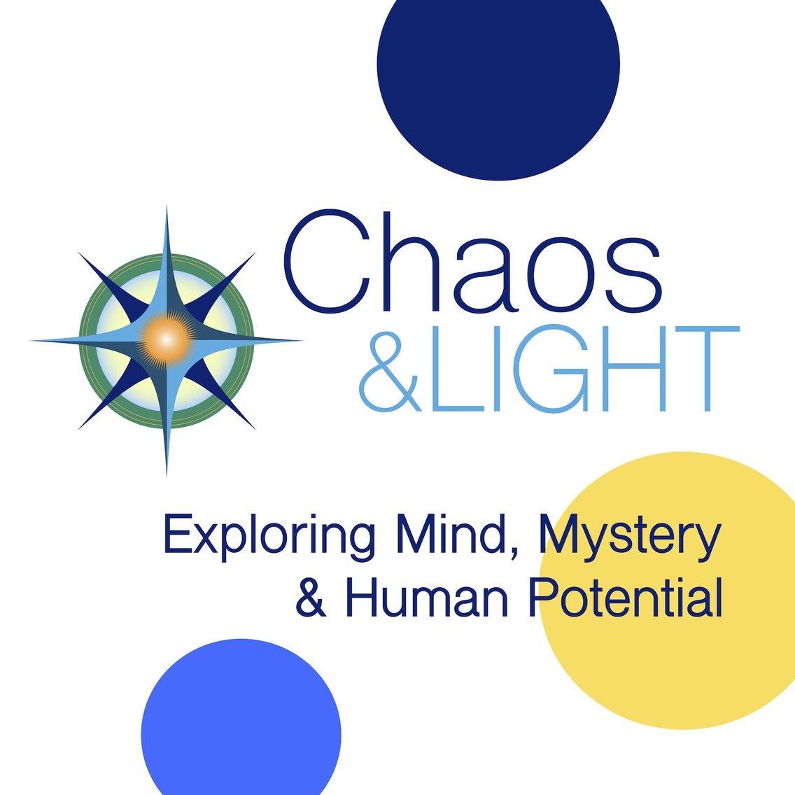 Chaos & Light with Angela Levesque - immagine di copertina