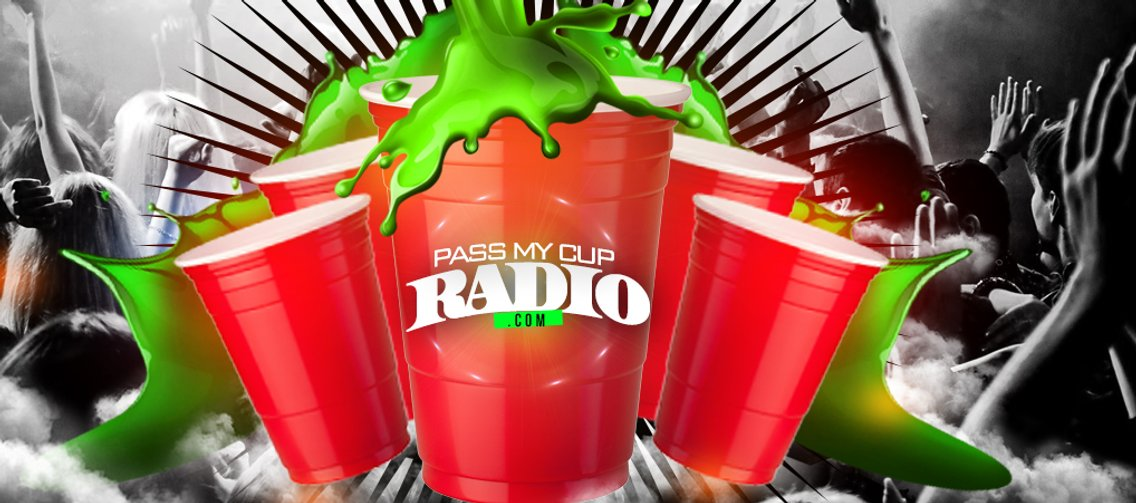 Pass My Cup Radio - immagine di copertina