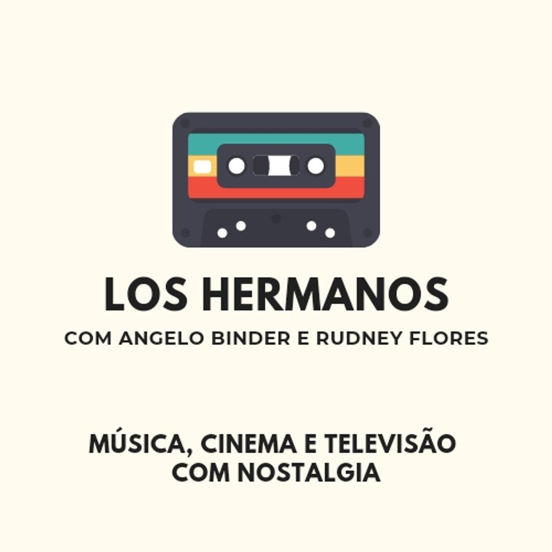 Los Hermanos - Cover Image