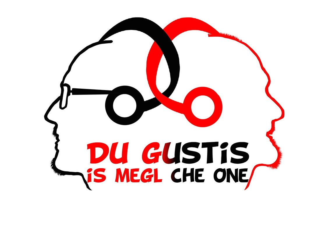 Du gustis is megl che One 2^ stagione - Cover Image