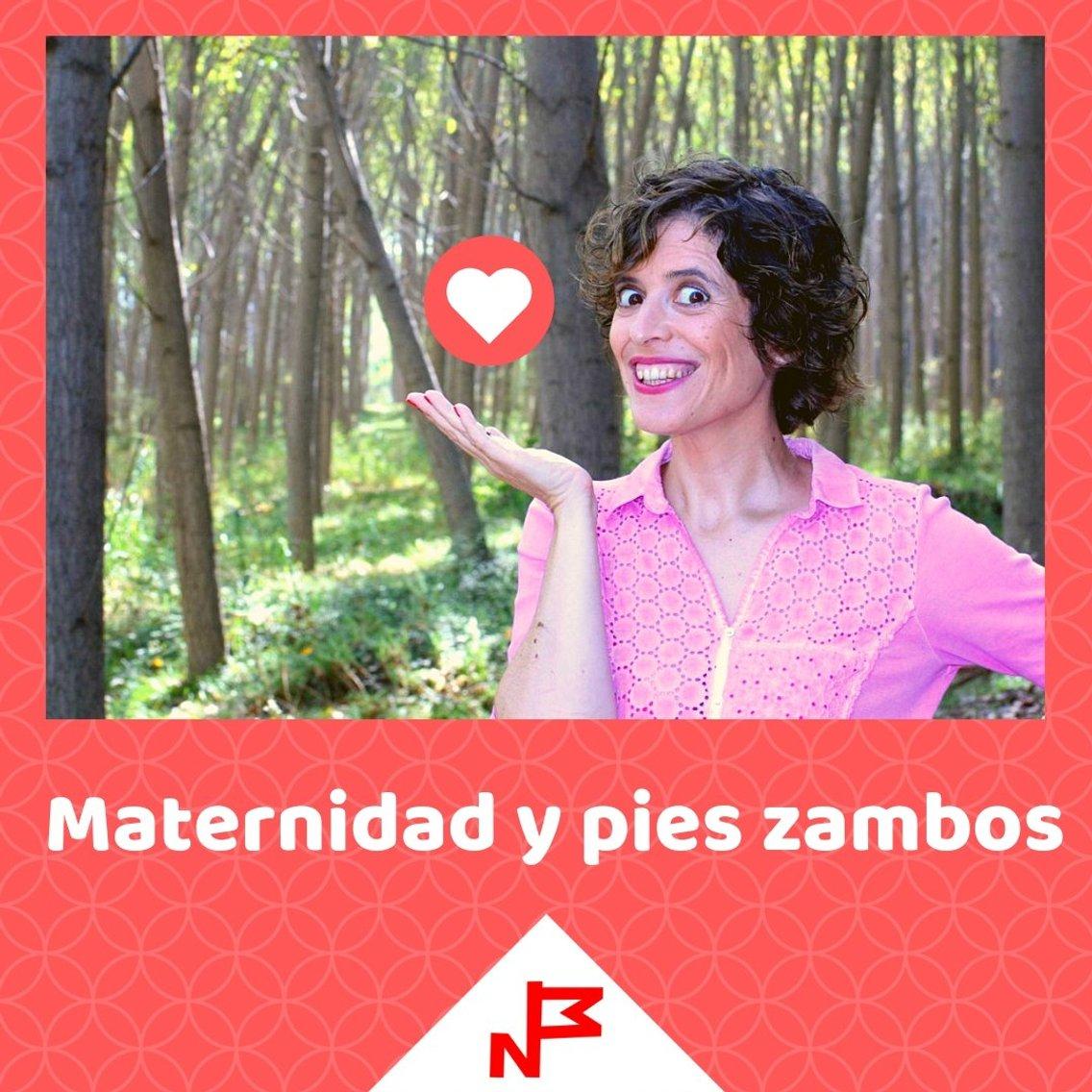 Maternidad y pies zambos - Cover Image
