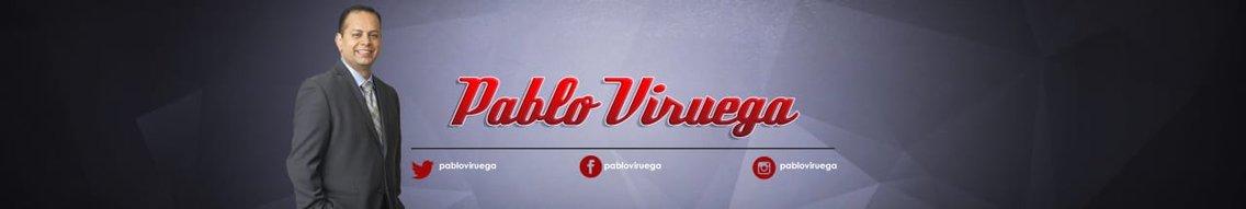 Pablo Viruega PodCast - Cover Image