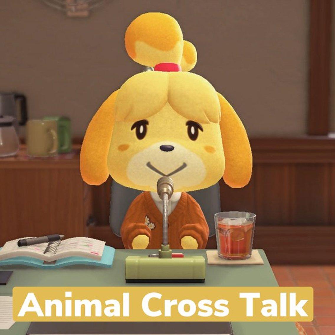 Animal Cross Talk - imagen de portada