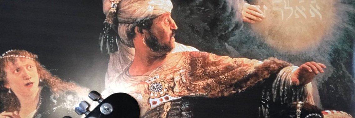 Charles Moscowitz - immagine di copertina