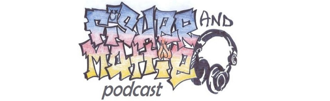 Fisher And Mattie Podcast - Cover Image