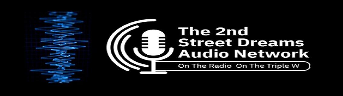 The Second Street Dreams Audio Network - immagine di copertina